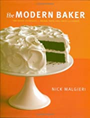The Modern Baker: Time-Saving Techniques for…