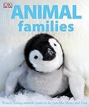 Animal Families por DK Publishing