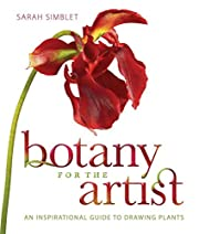 Botany for the Artist: An Inspirational…