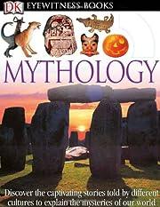 Eyewitness Mythology (DK Eyewitness Books)…