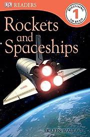 DK Readers L1: Rockets and Spaceships av…