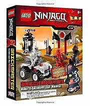 LEGO NINJAGO Brickmaster (Lego Brickmaster)…