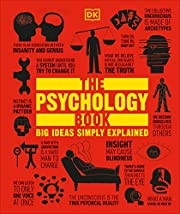 The Psychology Book (Big Ideas Simply…