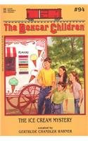 The Ice Cream Mystery by Gertrude Chandler…