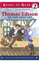 Thomas Edison to the Rescue! af Howard…