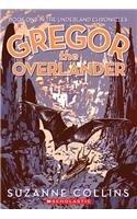 Gregor the Overlander (Underland Chronicles)…