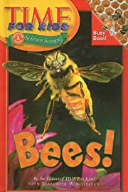 Bees! (Time for Kids Science Scoops…