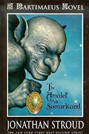 The Amulet of Samarkand (Bartimaeus Trilogy…