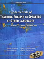 Fundamentals of Teaching English to Speakers…