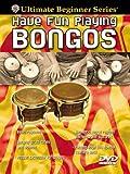 Have fun playing bongos