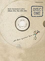 Band: Barenaked Ladies Disc One 1991-2011…