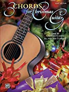 Three Chords For Christmas Guitar by Jerry…