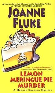Lemon Meringue Pie Murder (Hannah Swensen…
