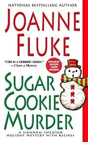 Sugar Cookie Murder (Hannah Swensen…