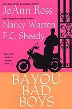the bad boys anthology