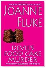 Devil's Food Cake Murder by Joanne Fluke