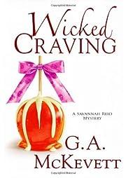 Wicked Craving (Savannah Reid Mysteries) af…