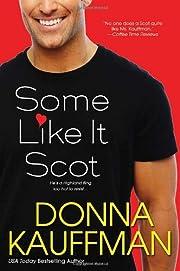 Some Like It Scot av Donna Kauffman