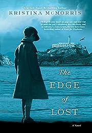 The Edge of Lost de Kristina Mcmorris