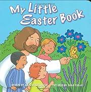 My Little Easter Book por Julie Steigemeyer