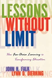 Lessons Without Limit: How Free-Choice…