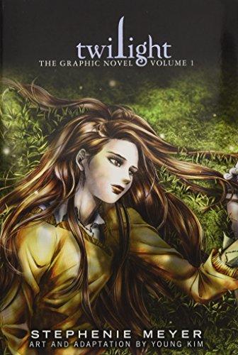 Twilight: The Graphic Novel, Volume 1 (The Twilight Saga), Meyer, Stephenie