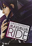 Maximum Ride. the manga / James Patterson and NaRae Lee ; lettering, Abigail Blackman