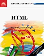 HTML - Illustrated complete by Elizabeth…