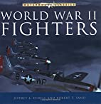 World War II fighters by Jeffrey Ethell