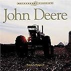 John Deere: The Classic American Tractor…