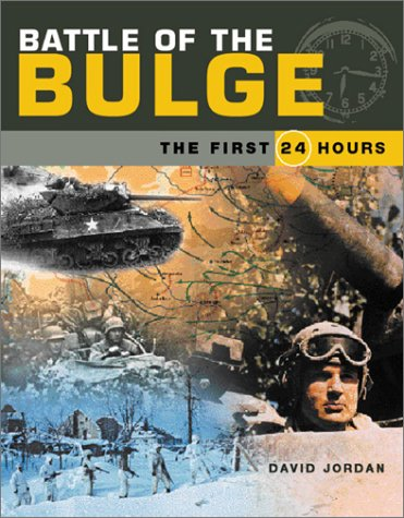 Pdf Battle Of The Bulge The First 24 Hours Free Ebooks Download