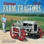 Vintage Farm Tractors 2014: 16 Month…