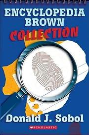 Encyclopedia Brown Collection por Donald J.…