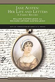 Jane Austen: Her Life and Letters (Barnes &…