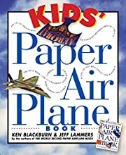 Kids' Paper Airplane Book (Paper Airplanes)…