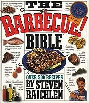 The Barbecue! Bible de Steven Raichlen