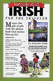 Wicked Irish de Howard Tomb