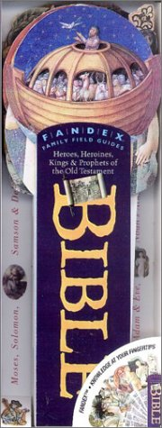 Fandex Family Field Guides: Old Testament:…