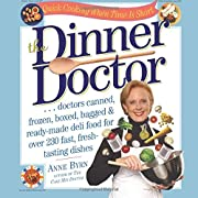 The Dinner Doctor by Anne Byrn