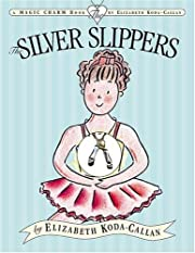 The Silver Slippers (Magic charm) de…