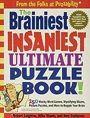 The Brainiest Insaniest Ultimate Puzzle…