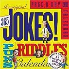 The Original 365 Jokes, Puns & Riddles…