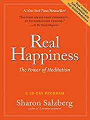 Real Happiness: The Power of Meditation: A…