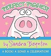 Perfect Piggies! (Boynton on Board) af…