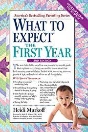 What to Expect the First Year (What to…