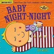Indestructibles: Baby Night-Night av Amy…