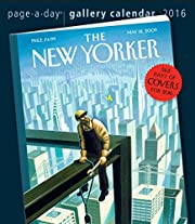 The New Yorker 365 Days of Covers Page-A-Day…