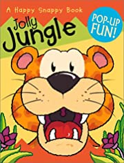 Jolly Jungle (Happy Snappy Books) por Dug…