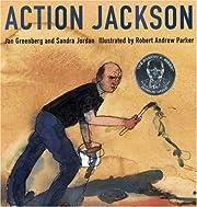 Action Jackson (Single Titles) af Jan…