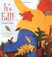 It's Fall (Celebrate the Seasons) por Linda…